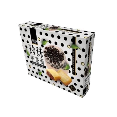 皇族  珍珠奶茶酥(180g)