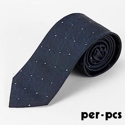 per-pcs 經典紳士風格領帶(718013)