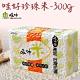 【哇好米】哇好米-(一等米)珍珠米(300gx4包) product thumbnail 1