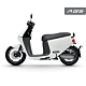 Gogoro 2 Delight ABS - 星綻白(GB6RJ) product thumbnail 1
