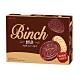 Lotte樂天 BINCH巧克力餅乾(204g) product thumbnail 1
