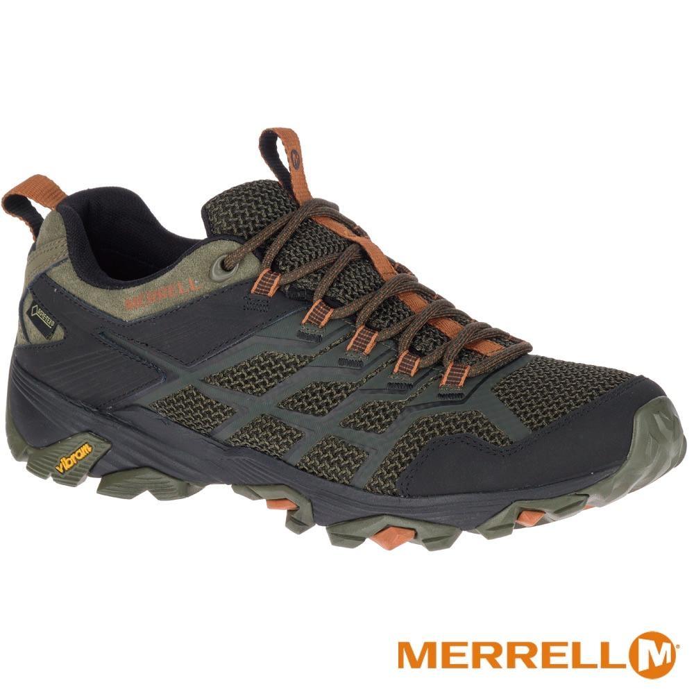【MERRELL】FST  山之王者登山鞋(ML77447)