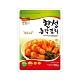 【韓味不二】漢盛Kimchi-小蘿蔔泡菜(500g) product thumbnail 1