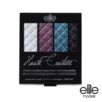 法國 elite 時尚眼影組合 浪織霓情