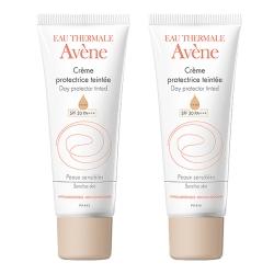 (買一送一)Avene雅漾 清爽抗UV潤色隔離乳SPF30 PA+++ 40ml