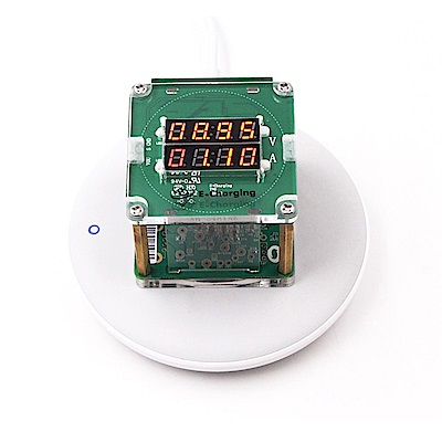 E-Charging高功率無線充電器智能檢測儀