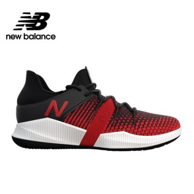 New Balance 籃球鞋_男性_暗紅_BBOMNLBR-2E楦
