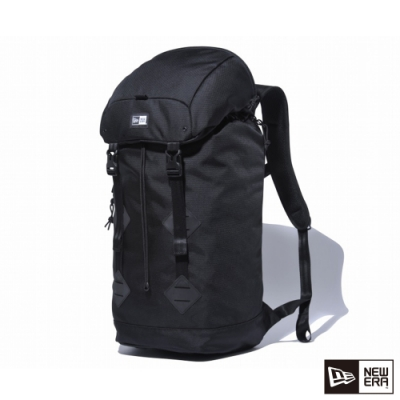 NEW ERA RUCK SACK 後背包 黑
