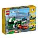 樂高LEGO 創意大師系列 - LT31113 賽車運輸車 product thumbnail 1