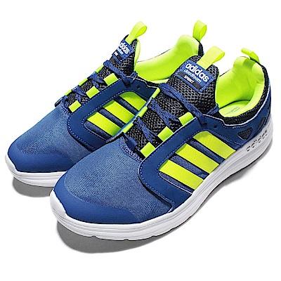 adidas 慢跑鞋 Cloudfoam Sprint 男鞋