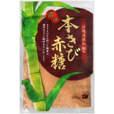三井製糖 濃厚紅蔗糖(400g)