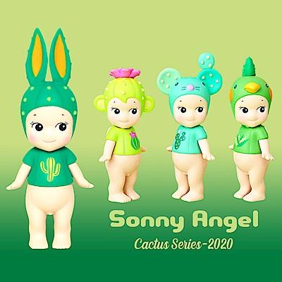 Sonny Angel Cactus 2020仙人掌限定版公仔(盒裝12入)