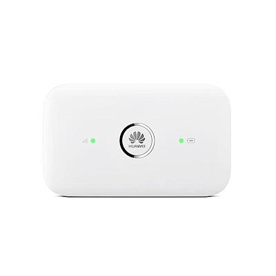 HUAWEI 原廠 E5573s-806 4G LTE 行動網路分享器(送原廠指環扣)