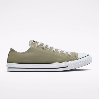CONVERSE CTAS 低筒 休閒鞋 男鞋 女鞋 綠色-171267C