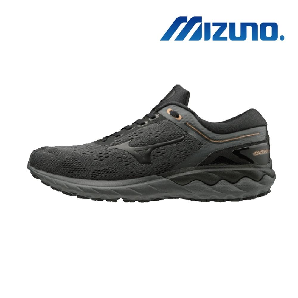 MIZUNO WAVE SKYRISE 男慢跑鞋 J1GC202309