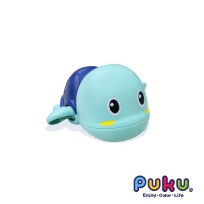 【PUKU】樂游小烏龜發條玩具(共三色)