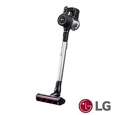 LG CordZero A9+ 快清式無線吸塵器A9MASTER2X(星辰黑)