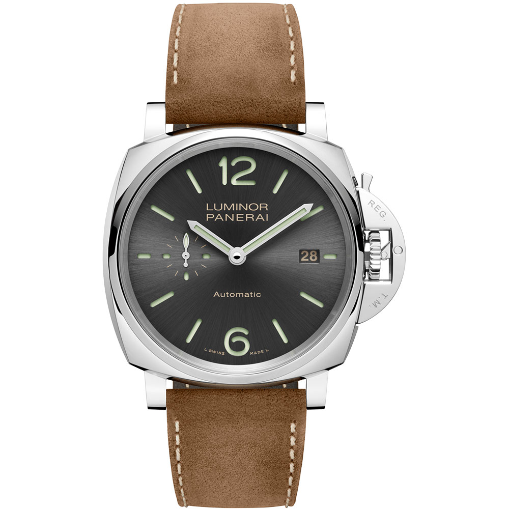 PANERAI 沛納海LUMINOR DUE PAM00904