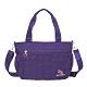 【Hello Kitty】快意之旅-兩用側背包-紫 KT01R05PL product thumbnail 1