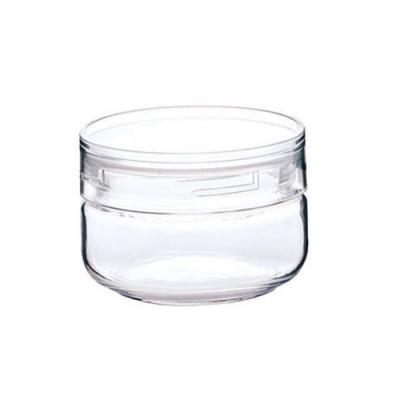 日本星硝Cellarmate 洽米透明玻璃保存瓶S 170ml