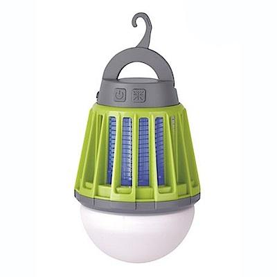 Kolin歌林2in1行動捕蚊燈 (KEM-LNM53)