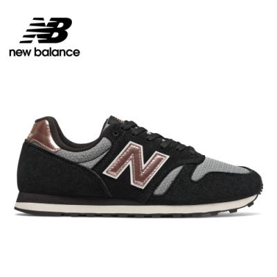 New Balance 復古鞋_女_黑色_WL373JLA-B