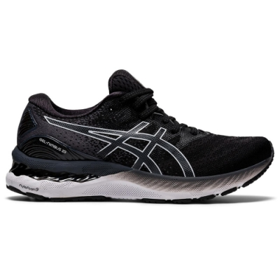 ASICS 亞瑟士 GEL-NIMBUS 23(D) 女 跑鞋  1012A884-001