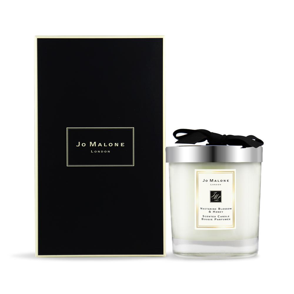 Jo Malone 杏桃花與蜂蜜香氛工藝蠟燭 200g