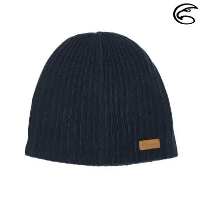 ADISI Primaloft 針織保暖帽 AH20043 / 深藍