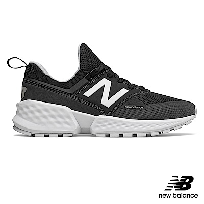 New Balance_574 v2_MS574PTB-D_中性黑色