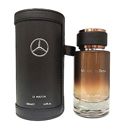 Mercedes Benz賓士 極致紳士男性淡香精(入木之水)120ML