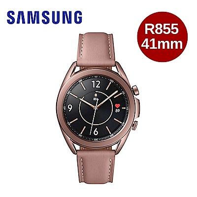 Samsung 三星 Galaxy watch 3 智慧手錶 LTE版 SM-R855 41mm