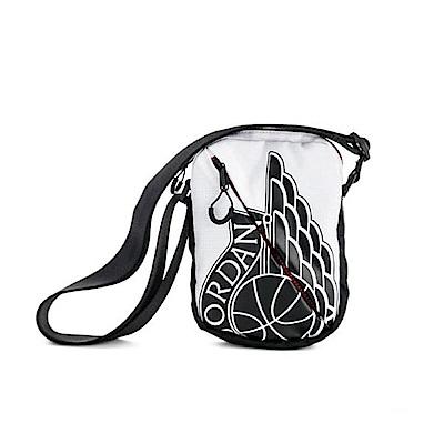 Nike 側背包 Jordan Festival Bag