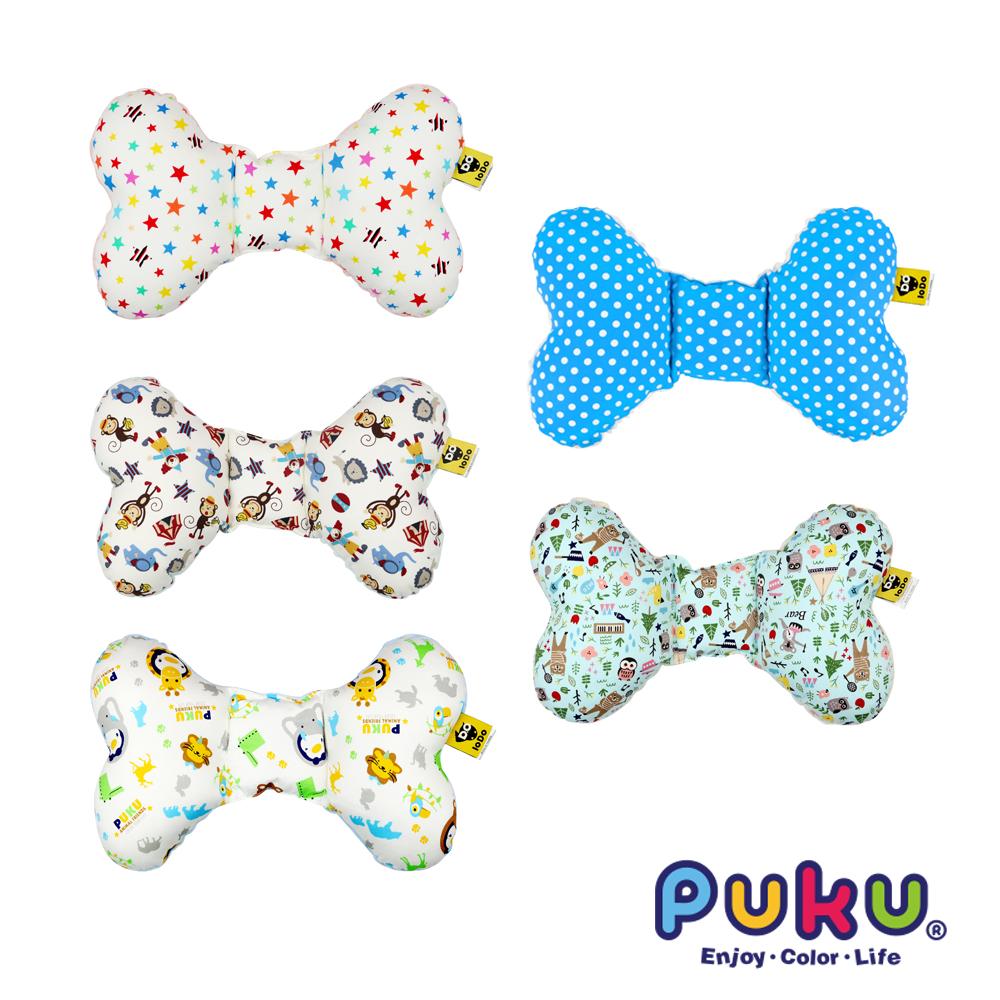 【PUKU】LoDo樂豆枕(滿天星/藍點點/森林樹/音樂家/馬戲團/動物家)