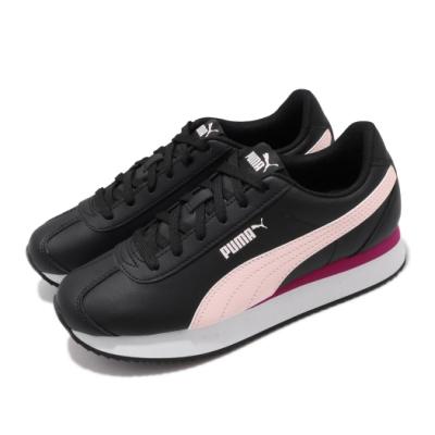 Puma 休閒鞋 Turino Stacked 運動 女鞋