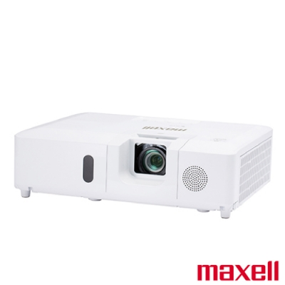 MAXELL MC-EW5001 WXGA 商務投影機(5000流明)