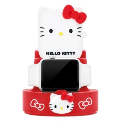 GARMMA Hello Kitty Apple Watch 二合一充電支架