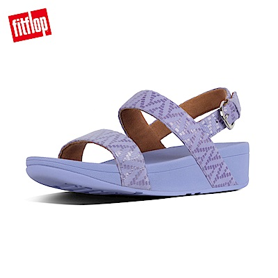 FitFlop LOTTIE  BACK-STRAP SANDALS-薰衣草紫