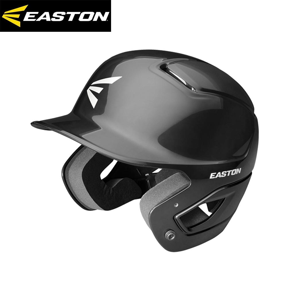 EASTON ALPHA BATTING HELMET 進口打擊頭盔 黑 A168-523