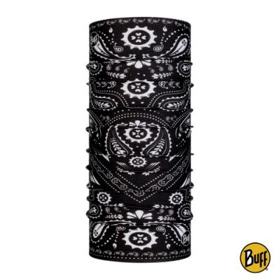 【西班牙BUFF】經典頭巾 Plus-變形蟲