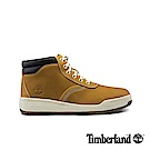 Timberland 男款小麥色舒適輕便中筒鞋|A1OHU