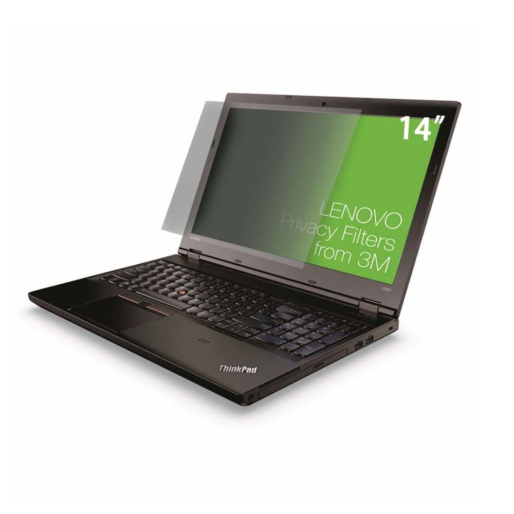 Lenovo ThinkPad 3M 14吋原廠防窺片 (0A61769)