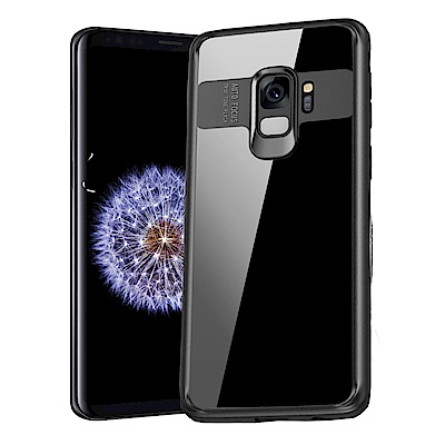 IN7 鷹眼系列 Samsung S9 Plus透明 防摔 矽膠 手機保護殼