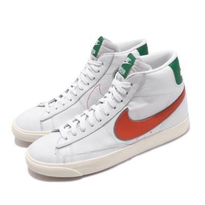 Nike 休閒鞋 Blazer Mid 聯名 男鞋