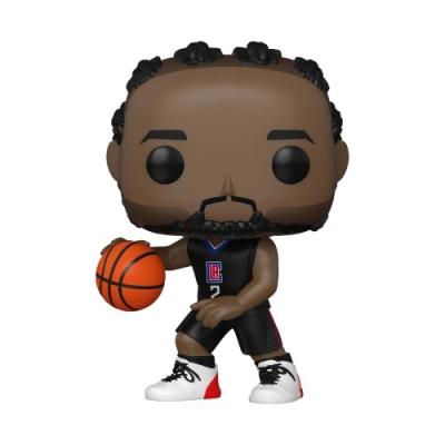 Funko POP NBA 大頭公仔 快艇隊 Kawhi Leonard