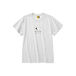 CACO-MIT 法鬥滑板短T(兩色)-男【SCA013】