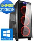 技嘉B360平台[奪寶戰艦]i5六核GTX1050Ti獨顯Win10電玩機