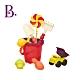 B.Toys 沙趣多多 (芒果色) product thumbnail 1