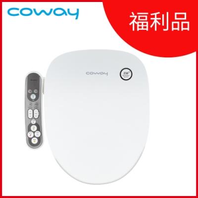 (下單登記送500)(福利品)Coway 濾淨智控數位馬桶座 BAS16旗艦款