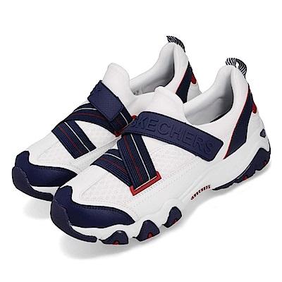 Skechers 休閒鞋 D Lites 2.0 運動 女鞋